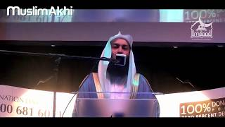 What Is Islam All About | Mufti Menk
