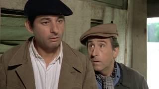 La Septième Compagnie au clair de lune (1977) - Ca pour un hasard, c'est un hasard !