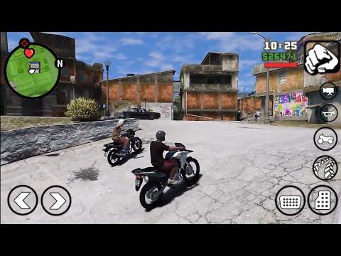 Xxx Mp4 Baixar Instalar GTA San Andreas V6 Modificado Para Android Versão Leve 369MB Download Apk Data 3gp Sex