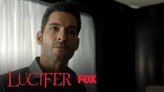 Amenadiel Reprimands Lucifer | Season 3 Ep. 11 | LUCIFER