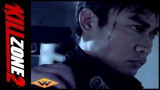 KILL ZONE 2 (2016) Movie Clip: The Battle - Featuring Tony Jaa - Well GO USA