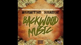 Bambitho ft Mikey oOo & Hardini - Real Bitch (prod by Nicknoxx)