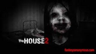 Cùng chơi game The House 2: Kinh vãi lều :'(