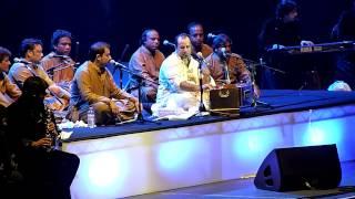Main Jahan Rahoon - Rahat Fateh Ali Khan London 02 2013