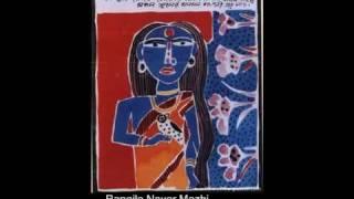 Rangila Nayer mazhi- Jasim uddin - Singer Nayan Faridpur