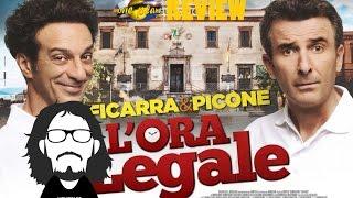 Movie Planet Review- 171: RECENSIONE L'ORA LEGALE
