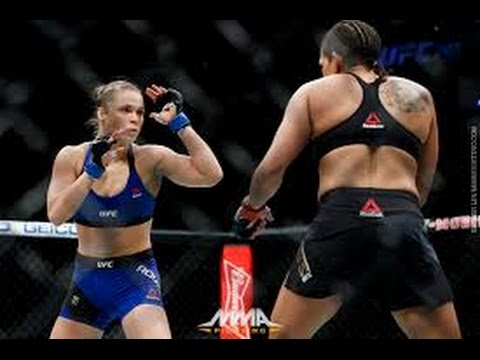Ronda Rousey vs Amanda Nunes Post Fight Analysis Coach Zahabi