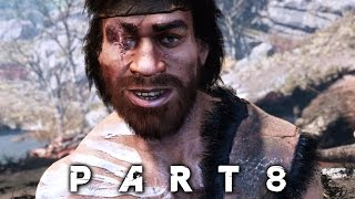 Far Cry Primal - Poisoned - Walkthrough Gameplay Part 8 (PS4)