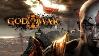 God Of War 3 - Música tema - Melhores momentos