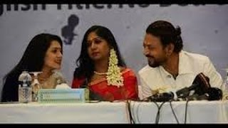Signing Ceremony Bangla Movie Dub ( NO BED OF ROSE )  || Irfan Khan || Parno Mitro || Tisa
