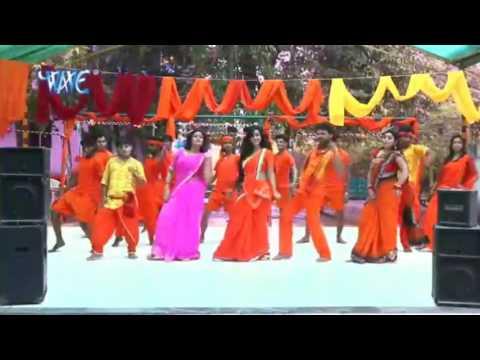 Xxx Mp4 Khesari Ke Gana Dj Par Kamar Dolala Bolbam Dj Rahul Paswan New Bhojpuri Sonh 3gp Sex