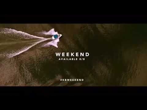 Download Kane Brown - Weekend (RELEASES TODAY) free