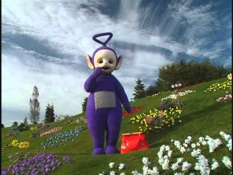 Teletubbies Here come the Teletubbies a.k.a Meet the Teletubbies UK Version