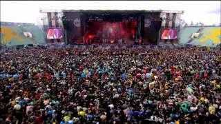 Megadeth - Trust (Live, Sofia 2010) [HD]