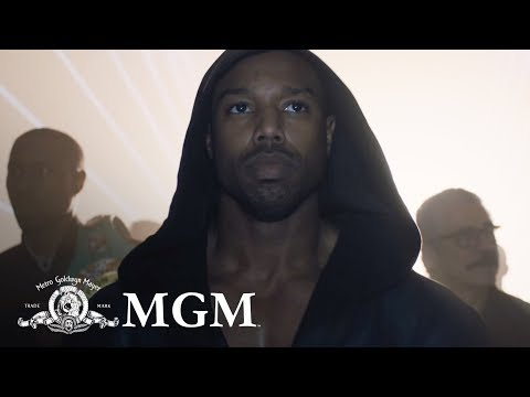 Xxx Mp4 CREED II Official Trailer MGM 3gp Sex