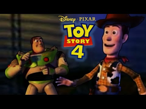 Toy Story 4 Trailer 2 June 16 2019