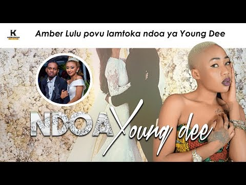 Xxx Mp4 Amber Lulu Povu Lamtoka Ndoa Ya Young Dee 3gp Sex