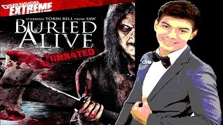 Buried Alive (2007) - Movie/DVD Review