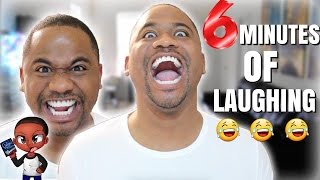 Dumbest Fails Laughing Compilation | Nothing But Laughter | Alonzo Lerone