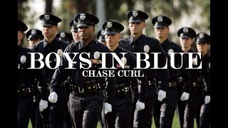 Boys in Blue - Chase Curl