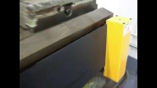 Ferndale Safety lead screw cover model AR