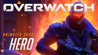 "Overwatch Animated Short | ""Hero"""