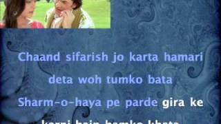 Download Chand Sifarish - Fanna (2006) 3Gp Mp4