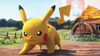 Pokémon Switch RPG: What Gameplay Features We Need To See