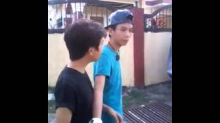 Funniest Video Ever!!! - Kenneth Alcantara and Nico Culler