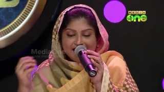 Rahna sings a song - Pathinalam Ravu (49-4)