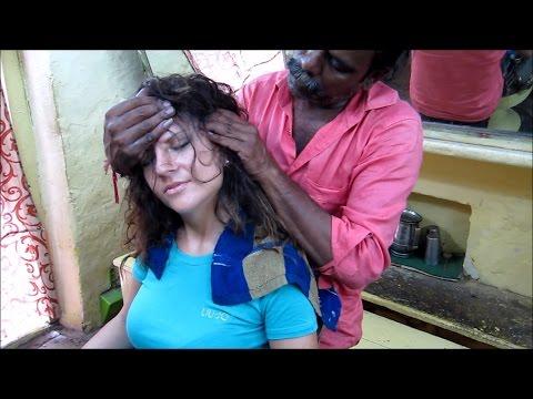 Xxx Mp4 World 39 S Greatest Head Massage 19 Eliana ASMR Barber Meets Baba The Cosmic Barber 3gp Sex