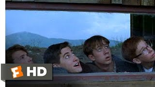 October Sky (3/11) Movie CLIP - Test Launches (1999) HD