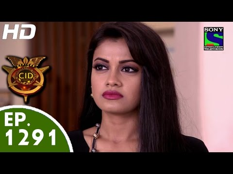 CID - सी आई डी - Mystery Box - Episode 1291 - 17th October, 2015