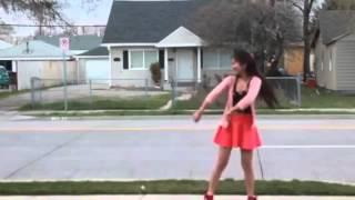 Maat lagyo dance by sarmila & udaya