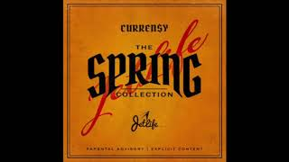 Curren$y - Dollar Sign Eyes (Feat. Joey Bada$$) Mp3