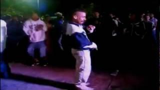 Crazy Mexican Guy Dancing