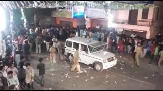 Varapuzha police shocking movements