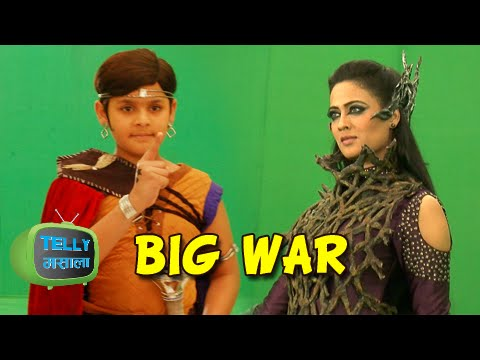 Xxx Mp4 Shweta Tiwari As Mahabhasmpari In BAAL VEER SAB TV SHOW 3gp Sex