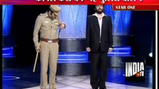What is Kapil Sharma's 'Dande Ka Funda' | Watch Full Comedy