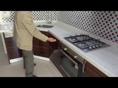 kayaşehir mutfak