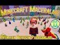 Örümcek Bebeğin Papağanları Örümcek Çocuğun Minecraft Maceraları Yeni Bölüm
