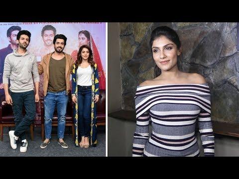 Xxx Mp4 Ishita Raj Sharma Interview For SKTKS Success Latest Bollywood Celebrities Interview 2018 3gp Sex