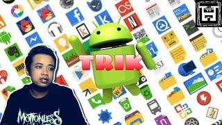 Cara Merubah Icon atau Logo Aplikasi di Android