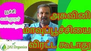 அசுவினி & மாவுப்பூச்சியை விரட்ட கூடாது-ஏன் பூச்சி வல்லுநர் சொல்கிறார்-Poochi Selvam Answers