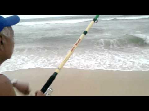 Pescaria Na Pedra da Macumba RJ JS Menezes 2012