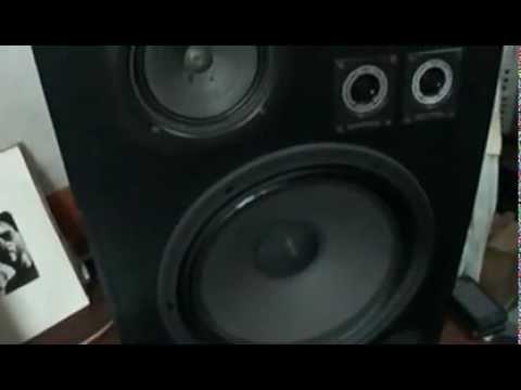 O Rei do Som Caixas Acústicas Polyvox Vox 100