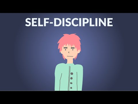 Xxx Mp4 How To Become More Disciplined Animated Short Story 3gp Sex