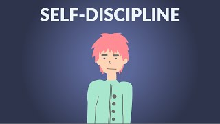 How to Become More Disciplined (animated short story)