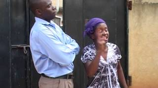 Kansiime Anne the sister in law -African comedy