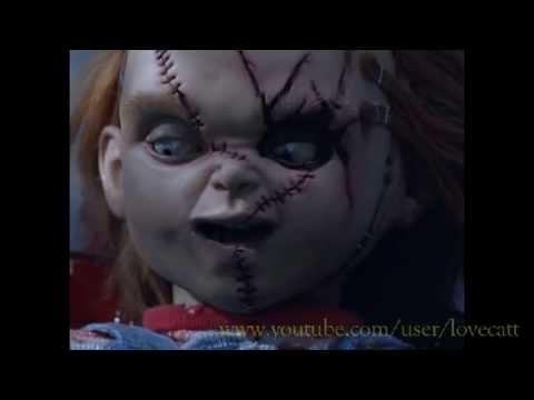 Las muertes de Chucky